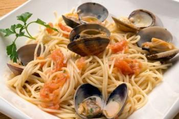 Spaguetti Marinera
