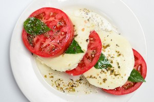 Mozzarella O'Sole Mio