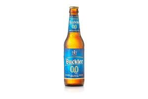 Cerveza Buckler (Sin Alcohol)