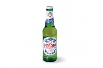 Cerveza Peroni
