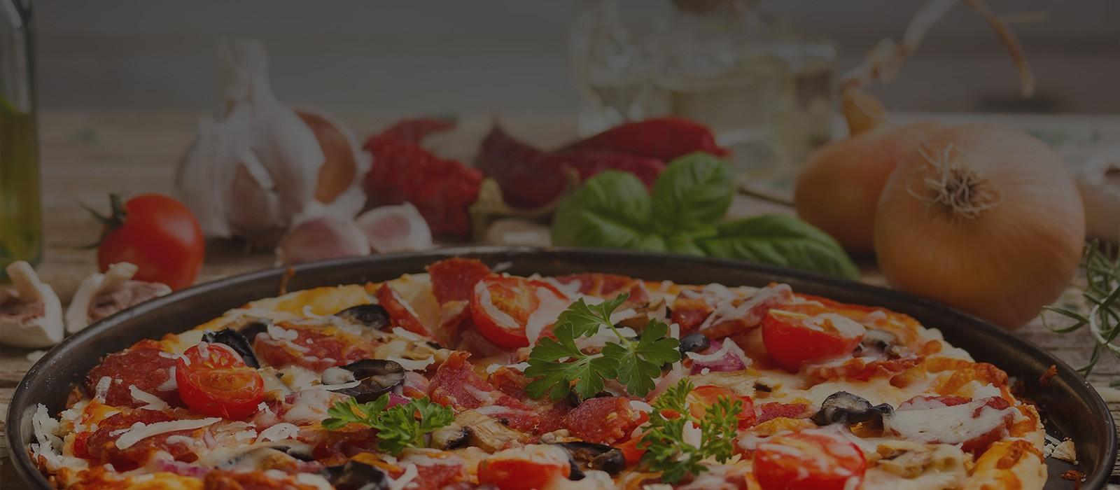 Restaurante O'Sole Mio